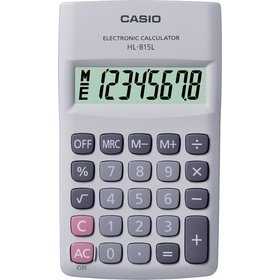 Casio HL 815L WE