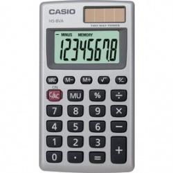 Casio HS 8 VA