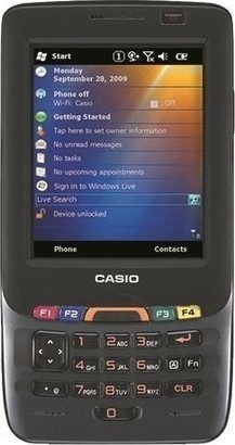 Casio IT 800RC-15 HANDY