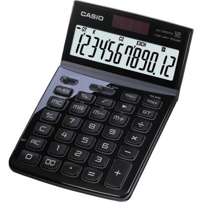 Casio JW 200 TW BLACK