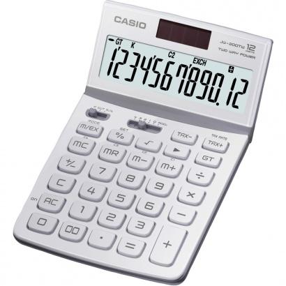 Casio JW 200 TW WHITE