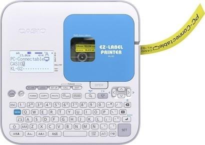 Casio KL G2