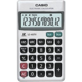 Casio LC 403 TV / LB