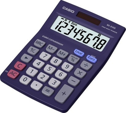 Casio MS 8 VER