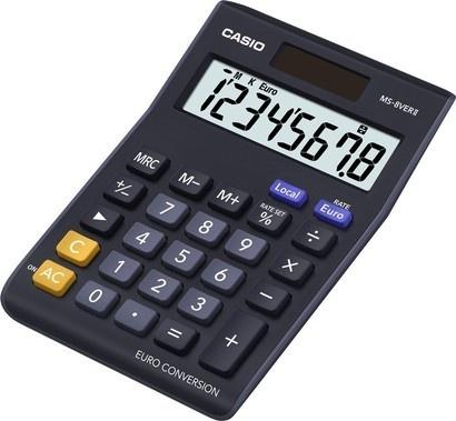 Casio MS 8 VER II