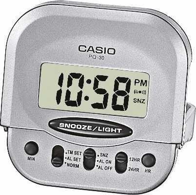 Casio PQ 30-8 (109)