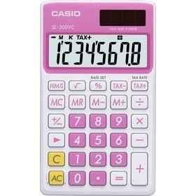 Casio SL 300 VC/PK Pink