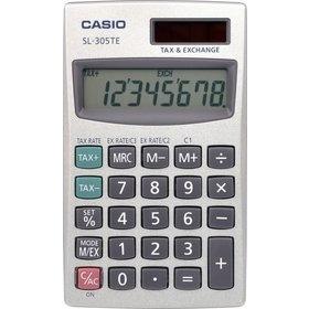 Casio SL 305 TE