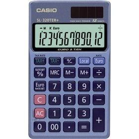 Casio SL 320 TER+