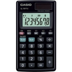 Casio SL 797 TV