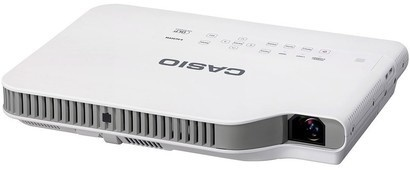 Casio XJ A252 LED & Laser