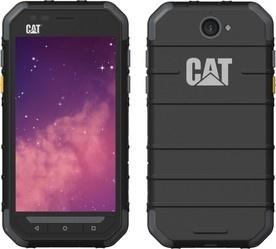 CAT S30 DS Black