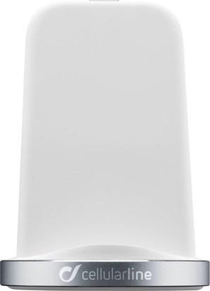 CellularLine Qi fast charger stojánek