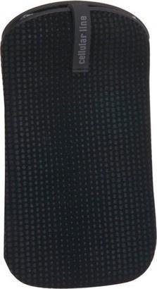 CellularLine Sleeve Nabuk Black XL