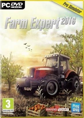 CENEGA Farm Expert 2016