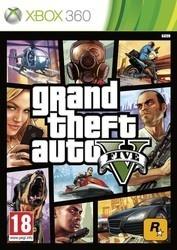 CENEGA Grand Theft Auto V hra XBOX