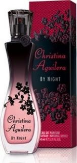 Christina Aquilera by Night parfémovaná voda 50ml