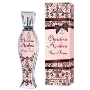 Christina Aquilera Royal Desire parfémovaná voda 50ml