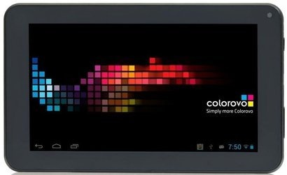 Colorovo CityTab Lite 7-2.1/Android