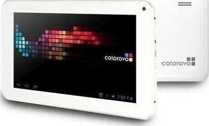 Colorovo CityTab Lite 7-2.1 white
