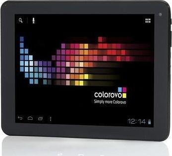 Colorovo CityTab Lite 8 Black/Android