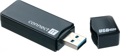 Connect IT CI-104 USB 3.0