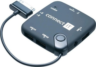 Connect IT CI-127 samsung card reader