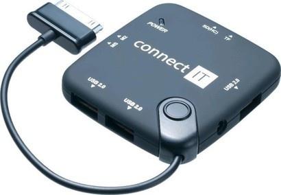 Connect IT CI-127 samsung card reader