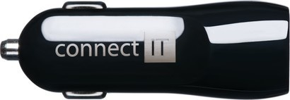 Connect IT CI-243 CL adaptér 2xUSB 3.1A