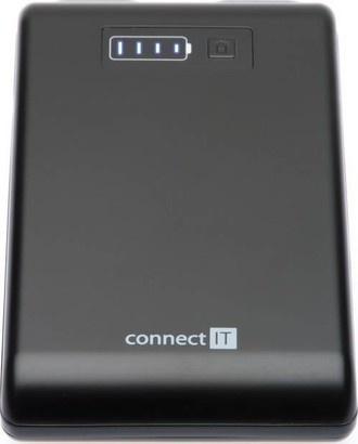 Connect IT CI-245 Power bank, 10400 mAh