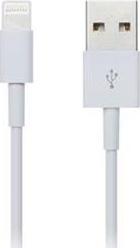 Connect IT CI-564 kabel Lightning bílý