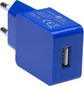 Connect IT CI-597 adaptér 230 1xUSB1A BU