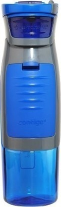 Contigo Kangeroo-AutoSeal bottle/Blue 17