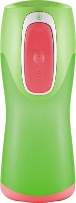 Contigo Kids-autoSeal/Green melon 4