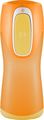 Contigo Kids-autoSeal/Orange Yellow 5