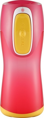 Contigo Kids-autoSeal/pink yellow 6