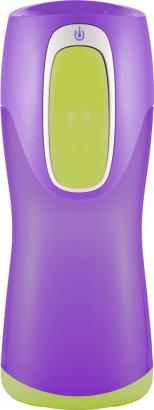 Contigo Kids-autoSeal /Purple green 1