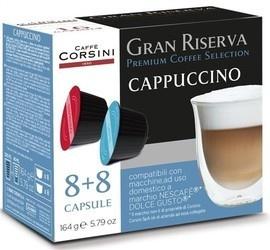 Corsini Capuccino