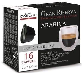 Corsini Espresso 100% Arabica
