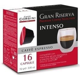 Corsini Espresso Intenso