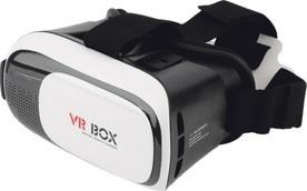 CPA Univerzální 3D brýle VR-X2 bílé