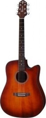 CRAFTER LITE-CAST ACE MH/BR W/HSB-CA
