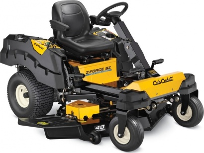 Cub-Cadet Z Force S 48