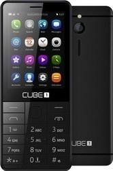 CUBE1 F300 Black