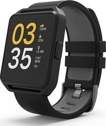CUBE1 FITWATCH Black