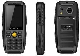 CUBE1 S200 Black