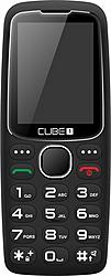 CUBE1 S300 Senior Black