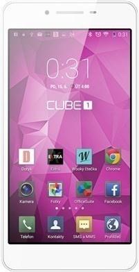 CUBE1 S31 White