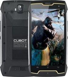CUBOT King Kong Dual SIM 16GB ROM black