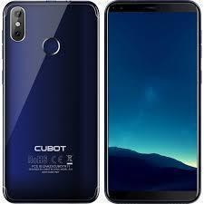 CUBOT R11 16GB ROM 2GB RAM modrý